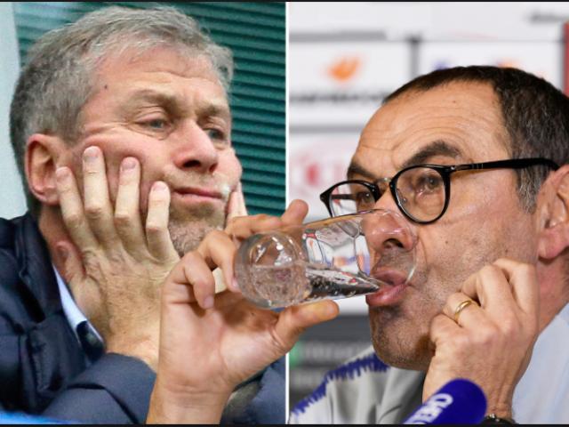 Chelsea nếu vô địch Europa League vẫn đuổi HLV Sarri: Huyền thoại trở về