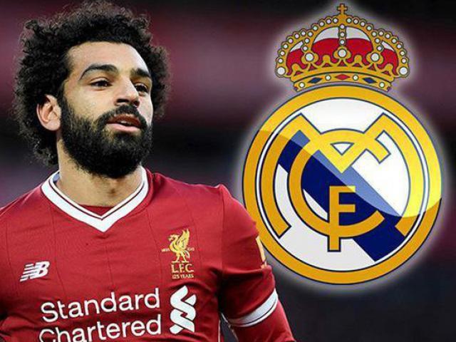 """Chuyển nhượng HOT 17/5: Real Madrid """"đi đêm"""" hỏi mua Salah"""