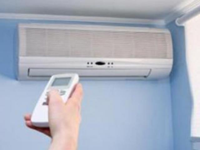 Nắng nóng trên 40 độ, dùng điều hòa theo cách này có thể gây đột tử