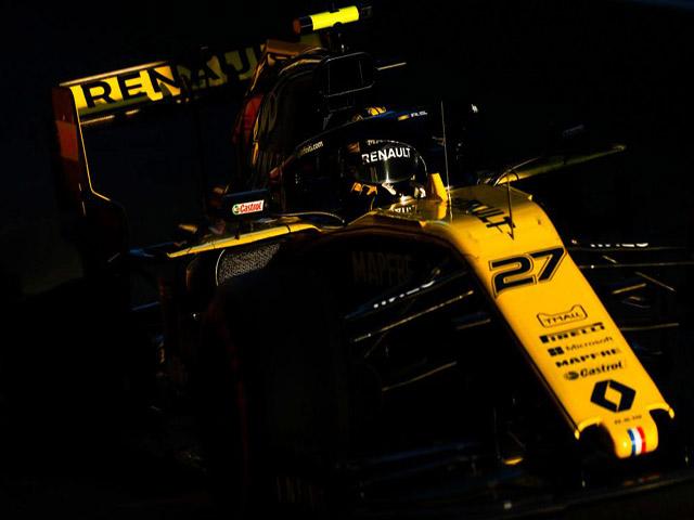 """Đua xe F1: Cuộc khủng hoảng không lối thoát của """"ngựa ô"""""""