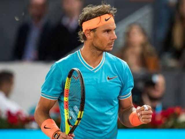Chi tiết tennis Verdasco - Nadal: Thắng dễ nhờ set 2 bùng nổ (KT)