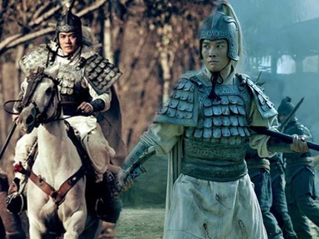"""Không phải Lã Bố, hay Quan Vũ đây mới là """"đệ nhất chiến tướng độc đấu thời Tam quốc"""""""