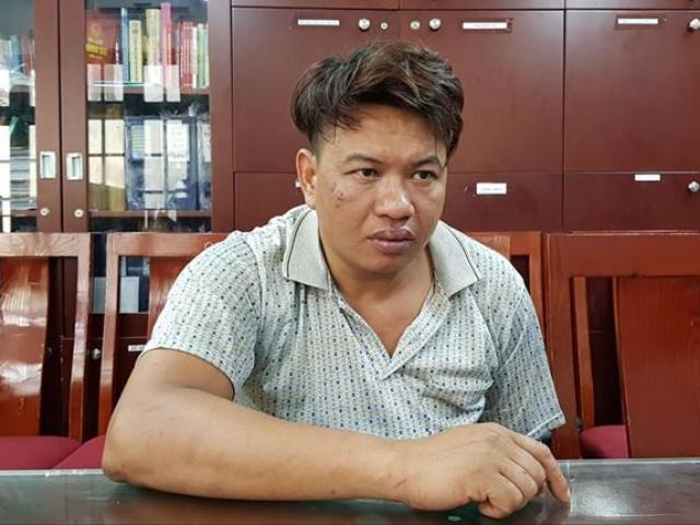 Nguyên nhân hung thủ ra tay giết 4 người ở Hà Nội và Vĩnh Phúc