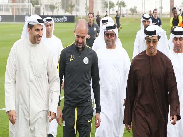 UEFA điều tra Man City: Ngày phán xét đến gần, tỷ phú Ả Rập chạy tội ra sao?