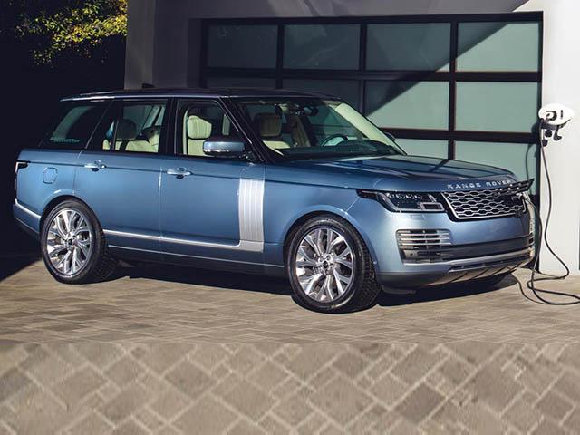 Land Rover sẽ làm điều này để thoát khỏi khủng hoảng và vực lại đà giảm doanh số