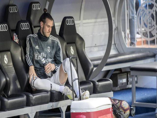 Real ruồng bỏ Gareth Bale: Chuyên gia khuyên MU mua luôn và ngay
