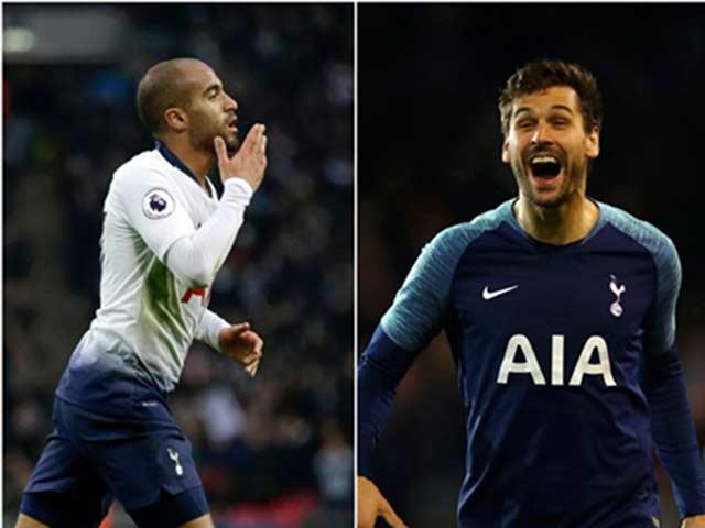 """Tottenham gây sốc đấu Liverpool Cúp C1: """"Người hùng hat-trick"""" sắp phải dự bị"""