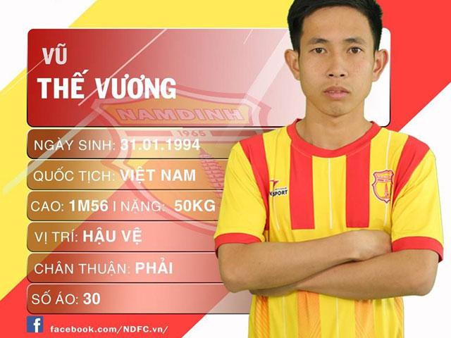 SAO thấp nhất V-League ghi tuyệt tác đẹp tựa Cantona nhấn chìm Hà Nội
