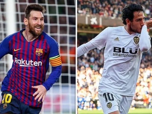 Nhận định bóng đá Barcelona – Valencia: Cú đúp xoa dịu nỗi đau, Messi gặp thử thách lớn