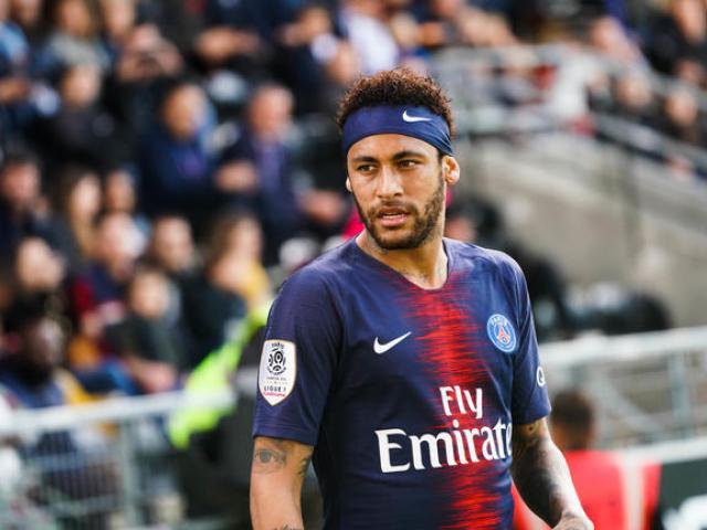 """Tin HOT bóng đá tối 25/5: Neymar """"bật"""" thầy, tự ý rời PSG không xin phép"""