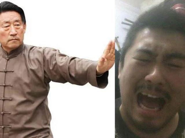 Chấn động: Có cao thủ Trung Quốc khiến Từ Hiểu Đông khóc lóc xin lỗi