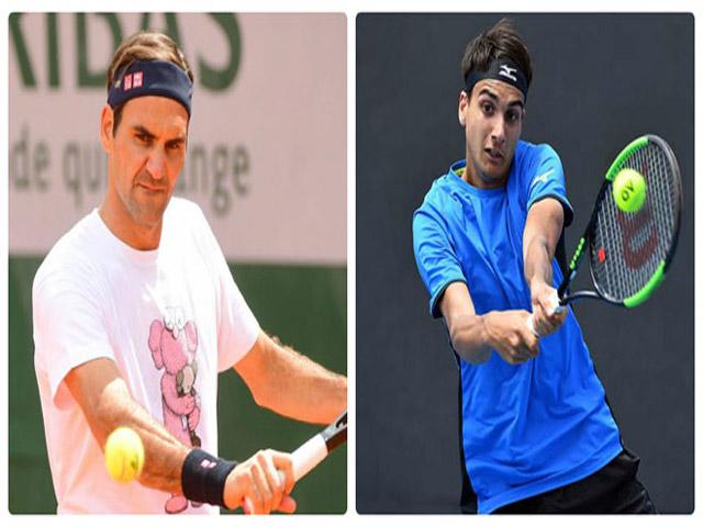 Trực tiếp Federer - Sonego: Điểm break quyết định (KT)