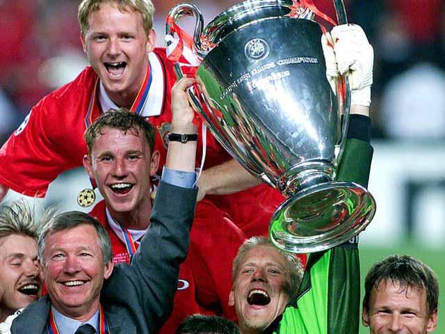 Dàn SAO MU vô địch C1 1999 thắng đậm Bayern đang làm gì, ở đâu?