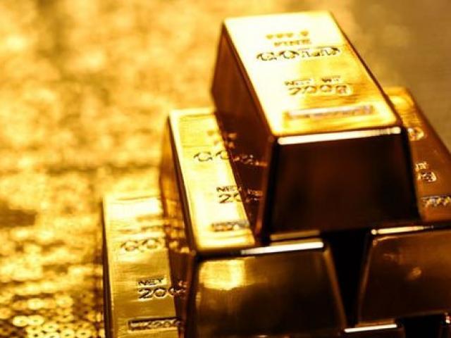 Giá vàng hôm nay 31/5: Vàng bật tăng khủng, lên đỉnh gần 2 tuần