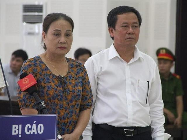 Khởi tố vụ bán vật chứng liên quan cựu tướng Phan Văn Vĩnh