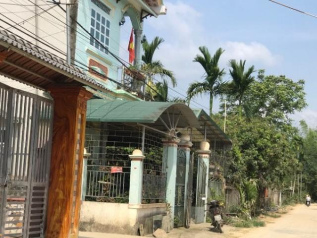 Hai lần gặp bố Cao Mỹ Duyên-nữ sinh giao gà bị sát hại ở Điện Biên