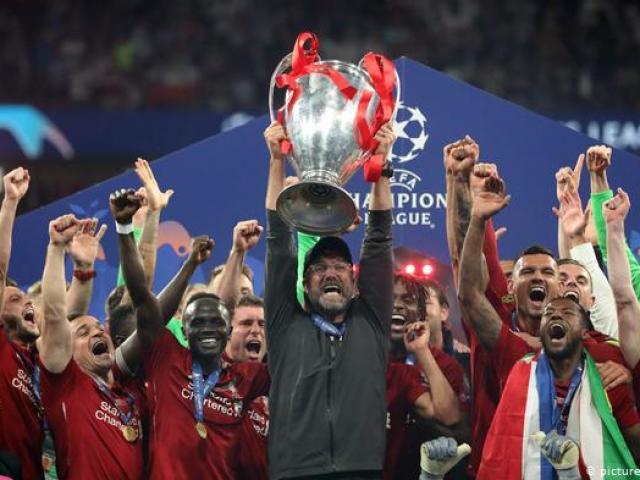 """""""Vua"""" cúp C1 Liverpool đón bão: Dễ vào bảng tử thần với Real Madrid mùa sau"""