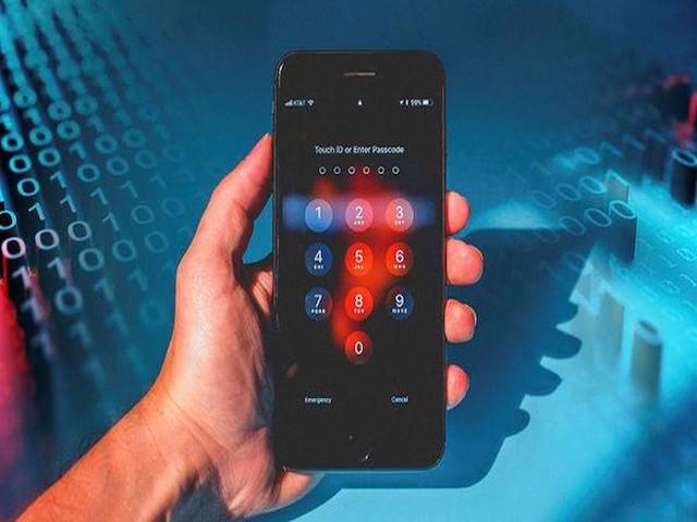 Top 20 cách đặt mật khẩu điện thoại tệ nhất năm 2019