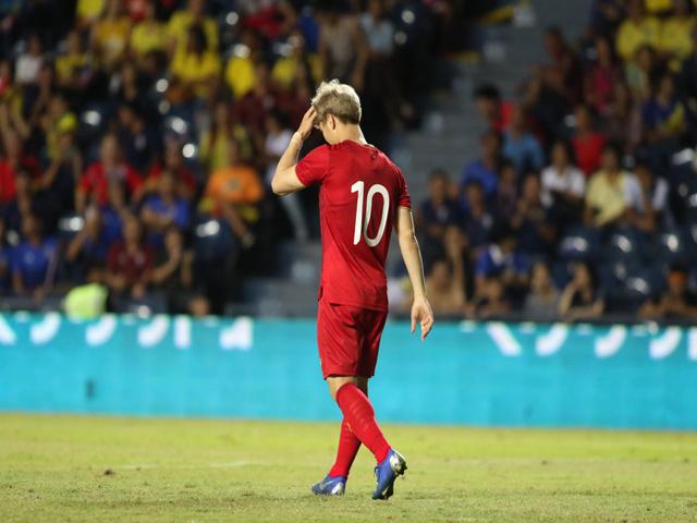 """Công Phượng & ám ảnh 11m: """"Messi Việt"""" & điểm yếu như Messi """"xịn"""""""