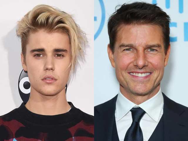 Tin thể thao HOT 10/6: Justin Bieber thách đấu Tom Cruise