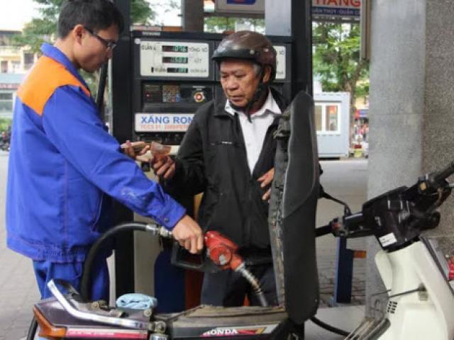 Đại gia Trịnh Sướng bị bắt, các cửa hàng xăng dầu trên toàn quốc bị kiểm tra