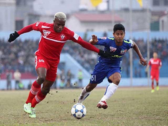 Chuyển nhượng V-League: Viettel chia tay HLV Hàn Quốc, đón siêu tiền đạo?