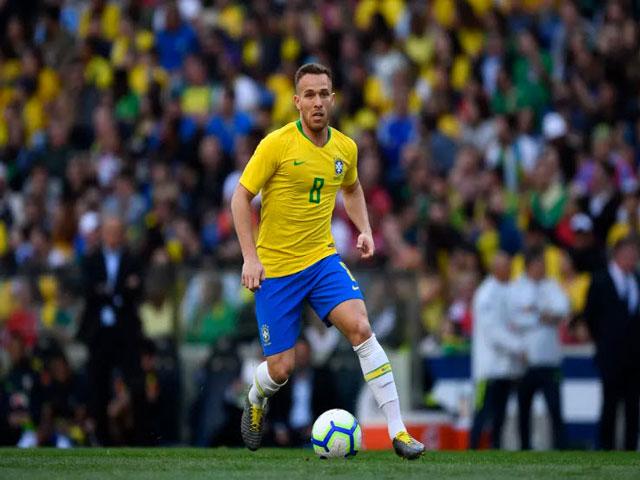 Tin nóng Copa America ngày 14/6: Brazil mất SAO Barca ngày khai mạc
