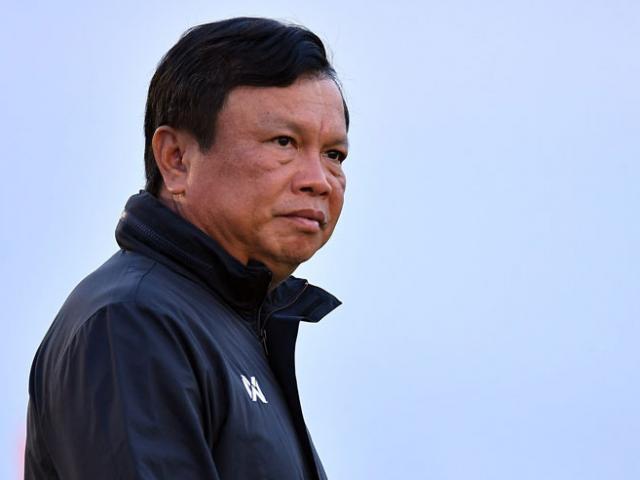 Nóng: Thua đau Việt Nam ở King's Cup, HLV Thái Lan cay đắng từ chức