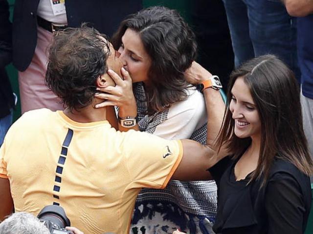 """Nadal làm lễ cưới năm nay: Mơ bí quyết """"thăng hoa"""" như Federer, Djokovic"""