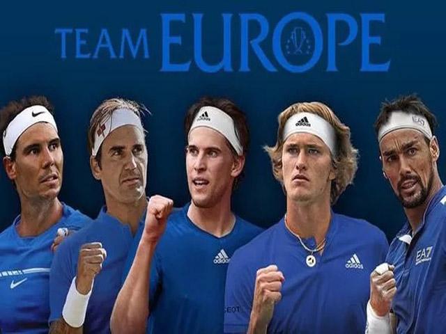 Tin thể thao HOT 14/6: Nadal và Federer có đồng đội mới tại Laver Cup