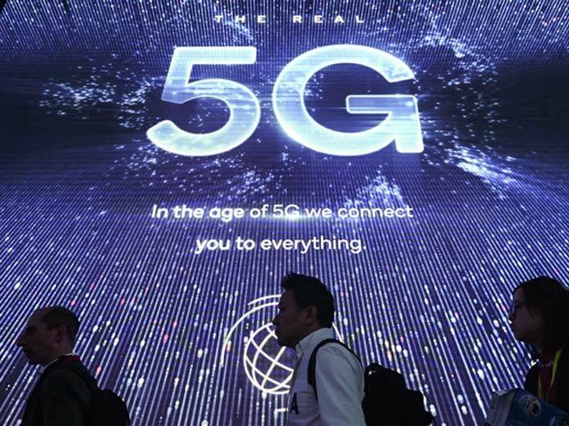 Mạng 5G có thể khiến… dự báo thời tiết bị sai lệch