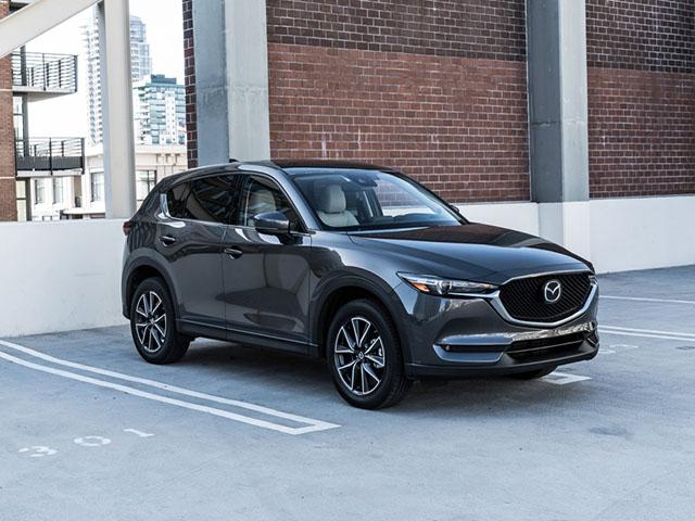 Mazda CX-8 đã có lịch ra mắt chính thức tại Việt Nam, giá bán từ 1,149 tỷ đồng