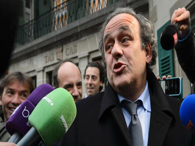 Chấn động bóng đá: Huyền thoại Platini bị cảnh sát tạm giữ vì nghi án hối lộ