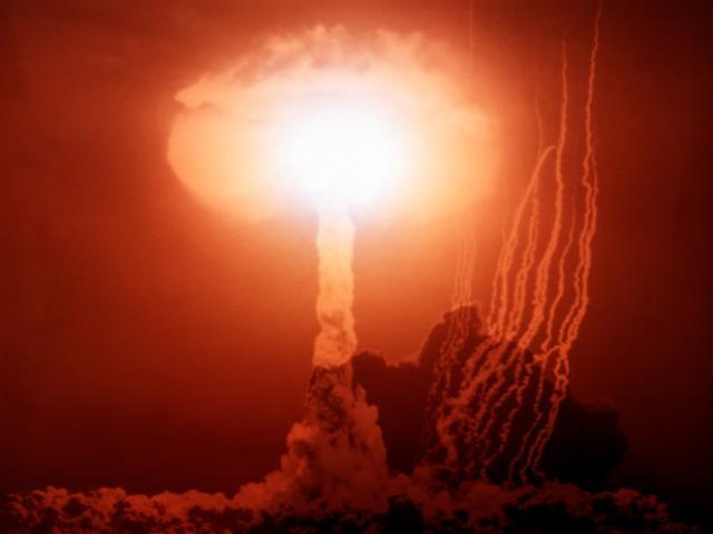 Căng thẳng Mỹ - Iran có thể dẫn đến Thế chiến III tàn khốc?