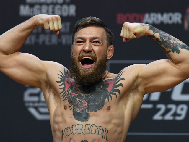 Tin thể thao HOT 20/6: McGregor muốn trở thành võ sĩ xuất sắc nhất