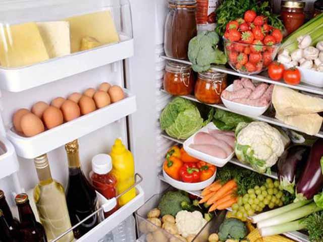 10 mẹo nhỏ khử sạch mùi trong tủ lạnh ngay tức khắc