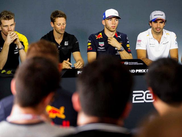 Đua xe F1, French GP: Ferrari tiếp tục cuộc lật đổ Mercedes