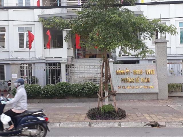 Giữa công sở, Bí thư đoàn phường ở Thái Bình dâm ô bé gái lúc nào?