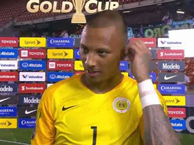 Sửng sốt: Thủ môn từng khuất phục Công Phượng & ĐTVN lập kỳ tích ở Gold Cup