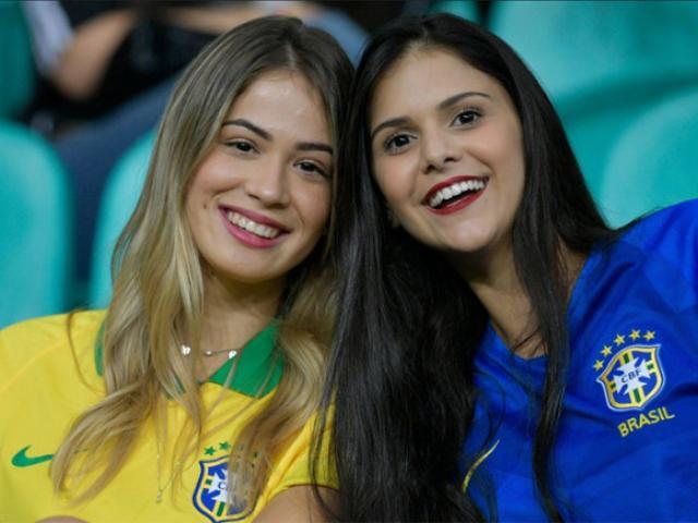 Dàn mỹ nhân Copa America 2019 đọ sắc: Chủ nhà gặp nhiều đối thủ đáng gờm