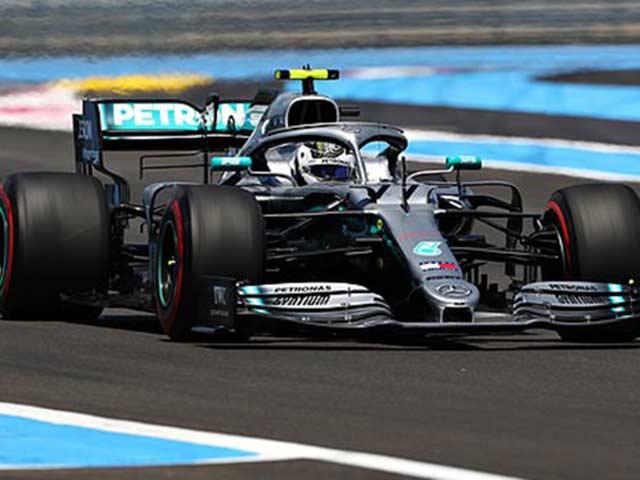 Đua xe F1, phân hạng French GP: Hamilton phá kỷ lục đoạt pole, Vettel lỗi hộp số