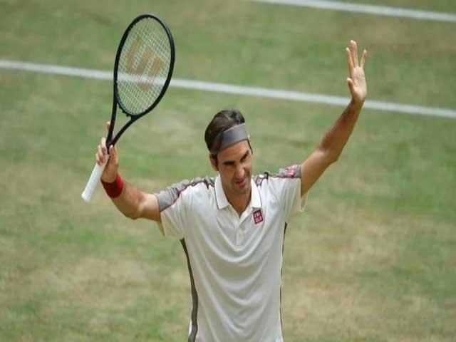 Đỉnh cao Federer: Hạ knock-out Goffin, nghẹt thở giành chức vô địch