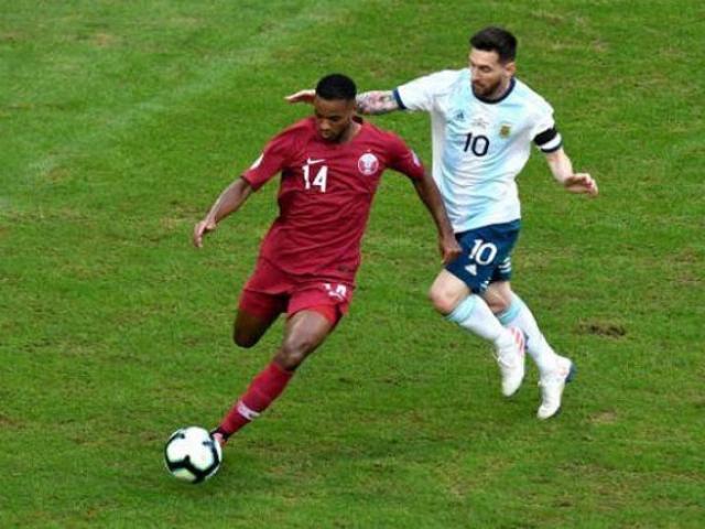 """Copa America: Bại tướng của U23 Việt Nam """"tặng quà"""" Argentina và Messi"""