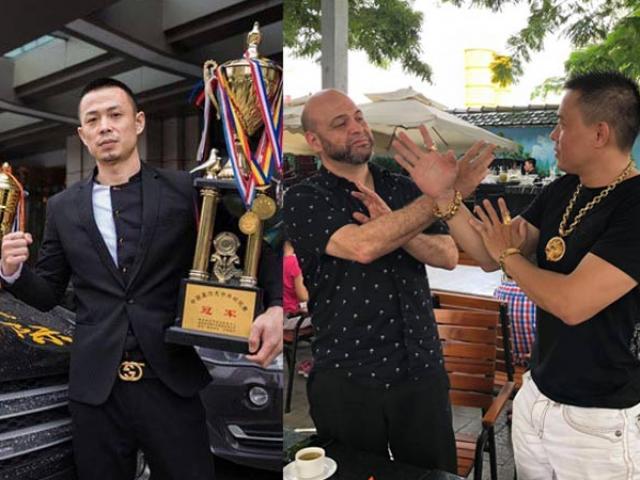 Thể thao sốc nhất tuần: Võ sỹ vô danh Trung Quốc gây chấn động, Flores về Việt Nam
