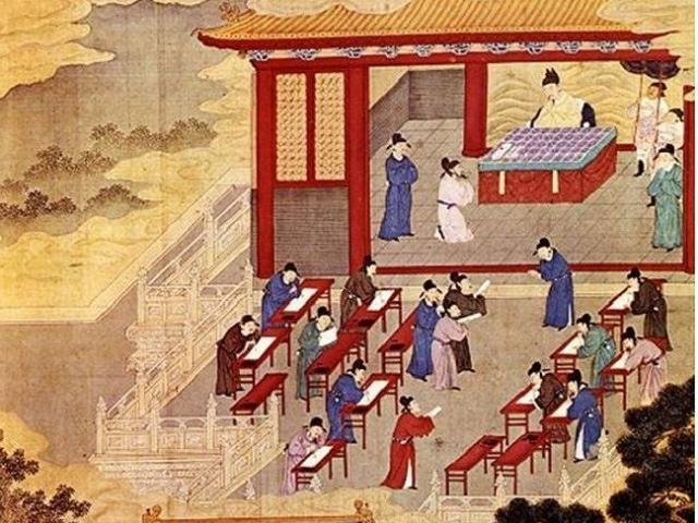 Những vụ gian lận thi cử tày đình bị xử tội nặng nề trong sử Việt