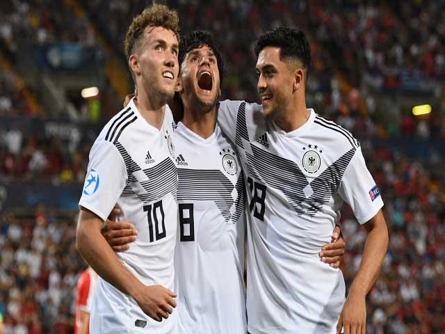 Video, kết quả bóng đá U21 Đức - U21 Áo: Nghẹt thở penalty, vé bán kết xứng đáng
