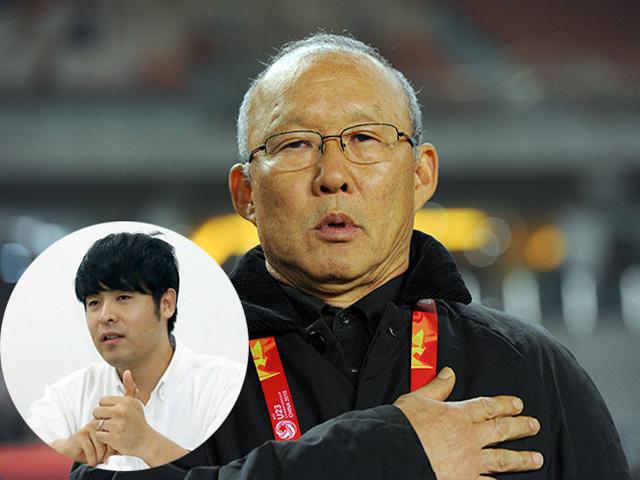 """Bất ngờ hợp đồng HLV Park Hang Seo: """"Ông trùm"""" Hàn Quốc lên tiếng"""