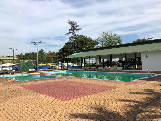 """2 người chết đuối ở hồ bơi, lãnh đạo khách sạn nói """"chưa rõ tên tuổi"""""""