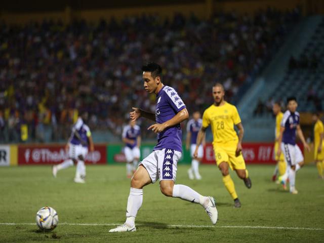 Trực tiếp bán kết AFC Cup, Hà Nội - Ceres Negros: Cơ hội liên tiếp