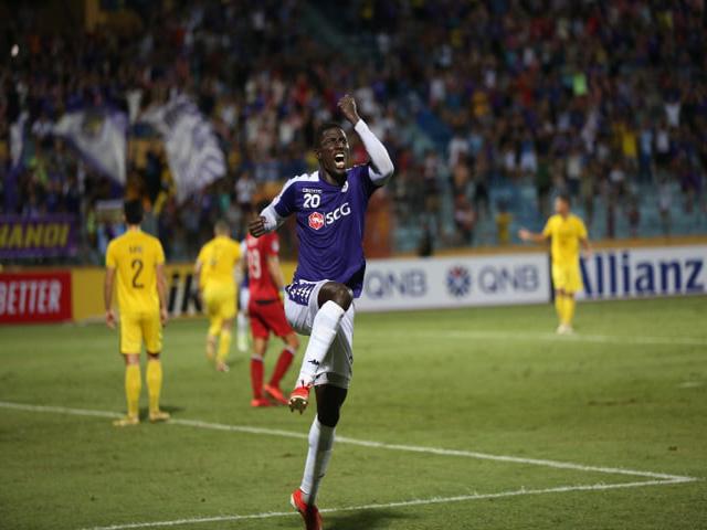 AFC Cup, Hà Nội - Ceres Negros: Chiến thắng lịch sử, thẳng tiến chung kết